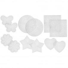 Набор заготовок для вышивки из пластиковой канвы Janlynn (997-2015)