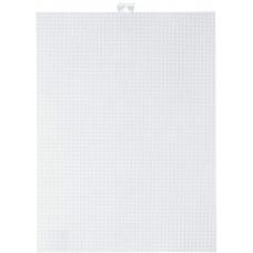 Пластиковая канва Darice, белая (33275 2)