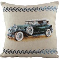 Набор для вышивания крестиком Чарівна мить Подушка Packard (М-283)