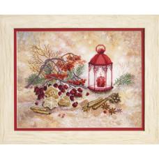 Набор для вышивания крестиком Чарівна мить Свет чудес (РК-128)